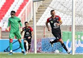 Persepolis Emerges Victorious over Tractor