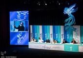 گزارش دوربین تسنیم از پنجمین روز جشنواره فیلم فجر  رقابت تلخ تنابنده و عطاران/ آقای بازیگر در قامت کارگردان به خاطر آبادان + فیلم