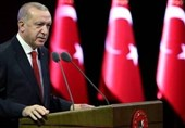 گفتوگوی تلفنی اردوغان با ماهاتیر محمد درباره فلسطین