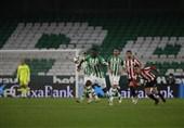 جام حذفی اسپانیا  بیلبائو به جمع 4 تیم پایانی صعود کرد
