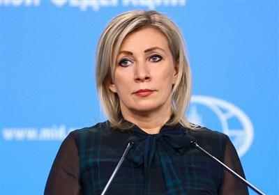 زاخارووا: روسیه در حال آماده سازی پاسخ تلافی جویانه علیه کاناداست