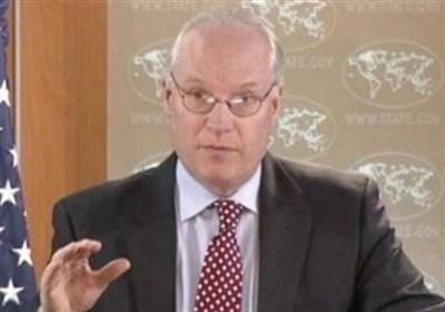 آمریکا دو فرمانده ارشد یمنی را تحریم میکند
