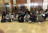 پاکستان 17 ملوان ایرانی را آزاد کرد