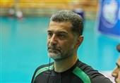 والیبال قهرمانی جوانان جهان| عطایی: بازی مرگ و زندگی را به دلیل کمتجربگی به آرژانتین باختیم