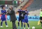 Esteghlal Beats Nassaji to Return Top of IPL