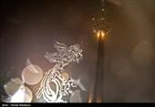 سی و نهمین جشنواره فیلم فجر - برج میلاد تهران