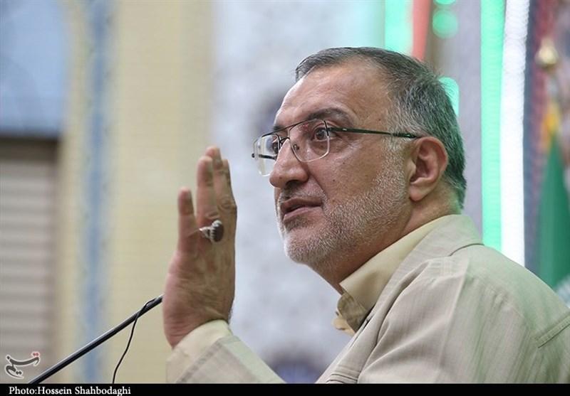 زاکانی: قالیباف دخالتی در مرکز پژوهش های مجلس ندارد