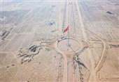 عراق| فرودگاه کربلا یکی از بزرگترین فرودگاههای خاورمیانه