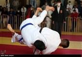 Iran Judo Suspension Lifted