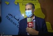 ظرفیت درمانی استان بوشهر برای بیماران کرونایی افزایش یافت +فیلم