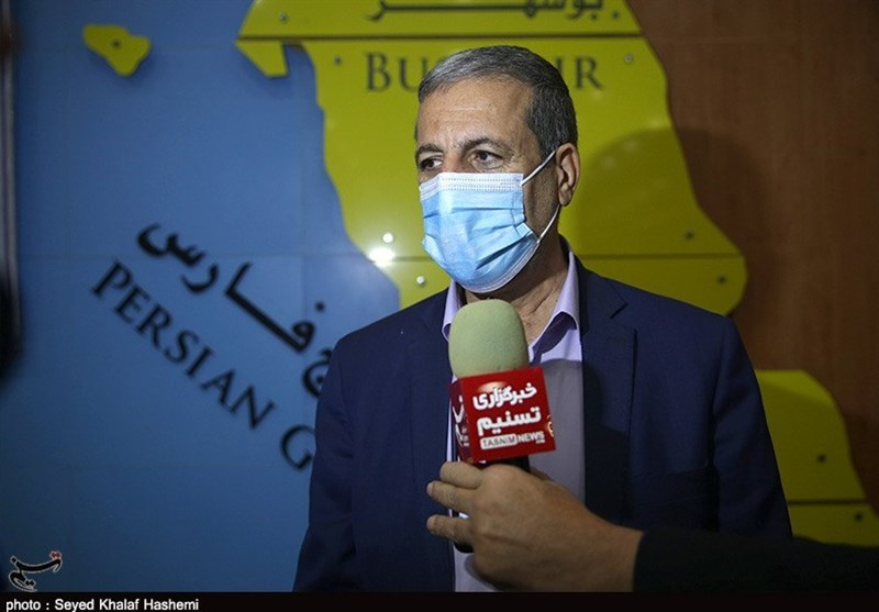 استاندار بوشهر: مشارکت استان بوشهر در انتخابات تا این لحظه از میانگین کشوری بالاتر است