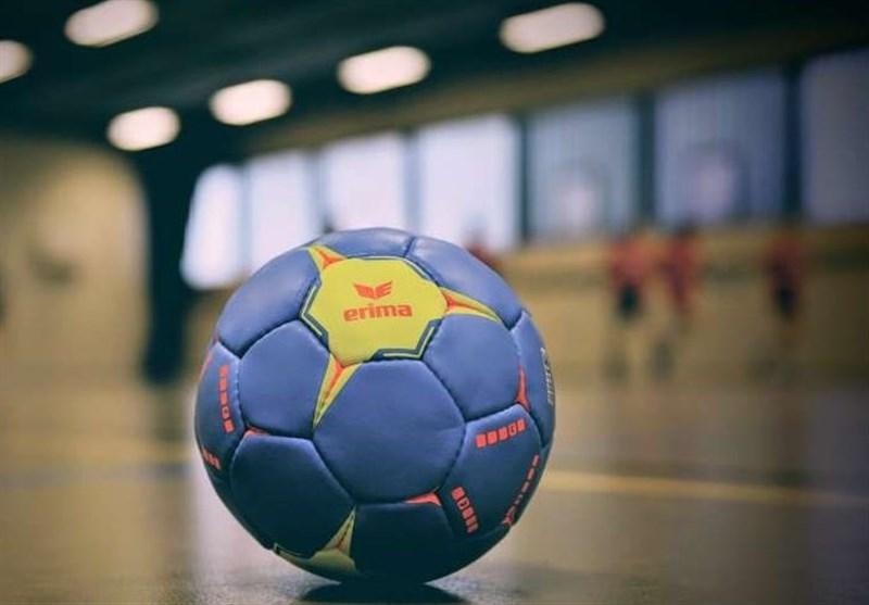 Iran's Kazeroon Suffers Second Loss at Asian Club League Handball C'ship