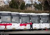 اختصاص 450 میلیارد تومان برای خرید اتوبوسهای جدید شرکت واحد تهران