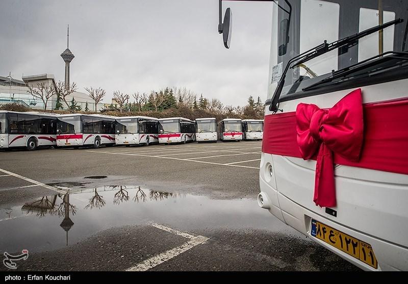 40درصد ناوگان حملونقل شهری مشهد فرسوده است