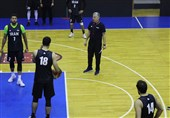 دعوت از 18 بازیکن به اردوی تیم ملی بسکتبال