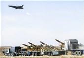 10 نکته از رزمایشهای پهپادی ارتش و سپاه/ پرواز نامرئی بر فراز ناوهواپیمابر