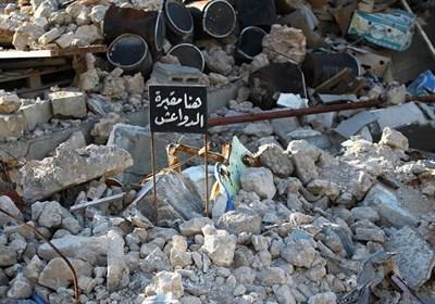 هلاکت ۱۸ تروریست داعشی در سوریه طی ۲۴ ساعت اخیر