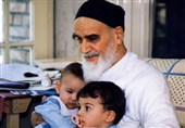 سبک زندگی امام خمینی(ره)/ واکنش رفتاری بنیانگذار انقلاب اسلامی در عصبانیت، فوت فرزند و اوقات تلخی