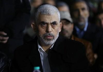 وحشت اسرائیل از بروز پدیده «نصرالله دوم» در غزه/ با یحیی السنوار رییس دفتر سیاسی حماس آشنا شوید