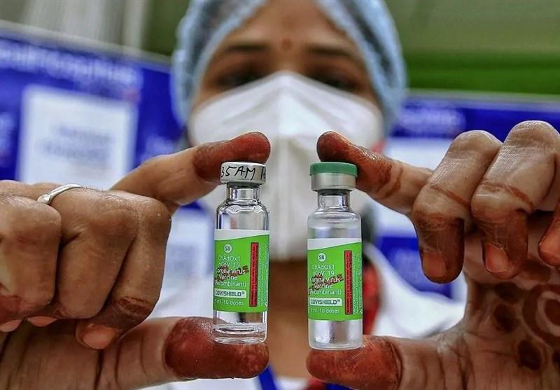نخستین محموله واکسن کرونا از هند به افغانستان رسید