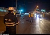 تداوم ممنوعیت ورود خودروهای غیربومی به 3 استان و 7 شهر