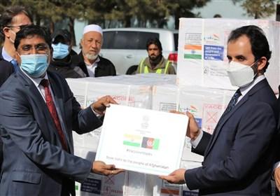 گزارش  شتاب تامل برانگیز دولت افغانستان برای دریافت واکسن تایید نشده کرونا
