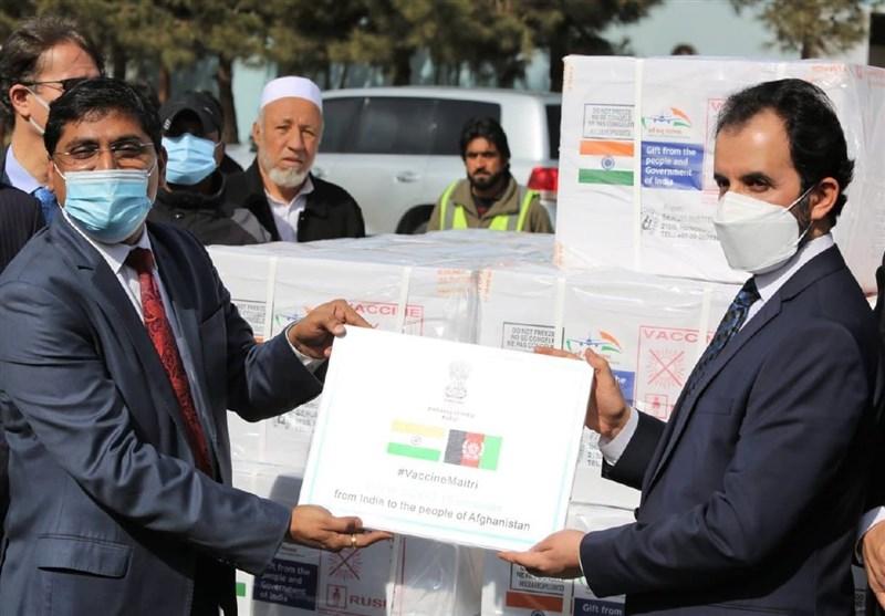 گزارش| شتاب تامل برانگیز دولت افغانستان برای دریافت واکسن تایید نشده کرونا