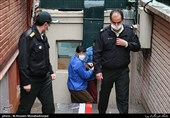 بازداشت سارقان منزل
