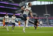 لیگ برتر انگلیس| صعود تاتنهام به رده هفتم با غلبه بر وستبرومویچ