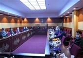 گزارش عملکرد فدراسیون تنیس و کمیسیون محیط زیست در هیئت اجرایی کمیته ملی المپیک