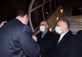 اطلاعیه معاونت بینالملل مجلس درباره سفر قالیباف به مسکو