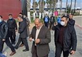 اظهارات مقامات جنبشهای حماس و جهاد اسلامی درباره گفتگوهای قاهره