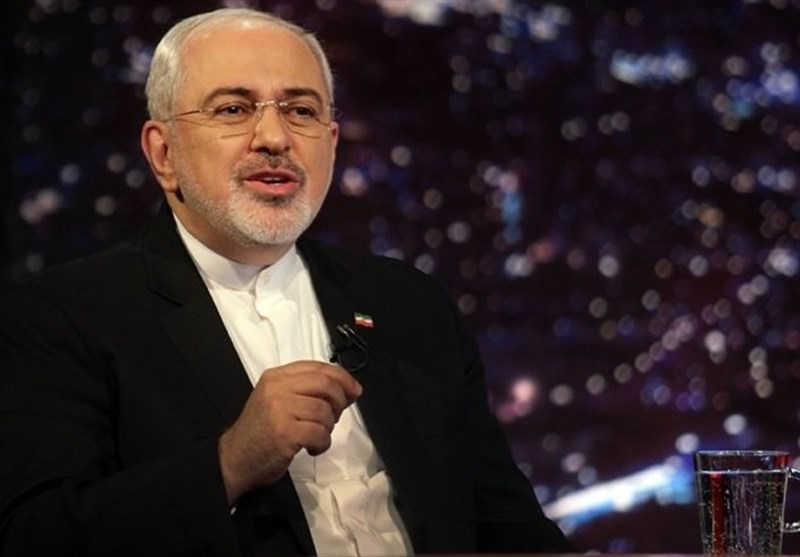 Zarif: Finalization of Iran-China 25-Year Deal Not Far Away