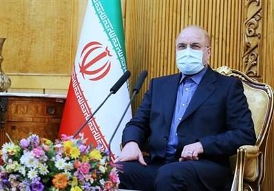 قالیباف در موسسه شرقشناسی مسکو: تنها راه پایداری برجام منتفع شدن ایران است