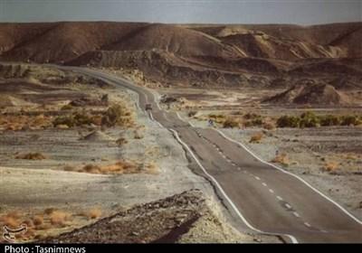 وضعیت نامطلوب جادهها و محورهای مواصلاتی شرق بلوچستان به روایت تصویر