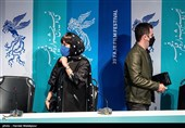 متن و حاشیه روز هشتم جشنواره فیلم فجر| ناراحتی هوتن شکیبا، نامزدهای عجیبِ سودای سیمرغ و روزِ بدون خودکشی!