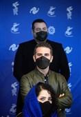 هشتمین روز جشنواره فیلم فجر به روایت عکس