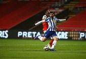 Taremi Continues Goalscoring Streak with Porto
