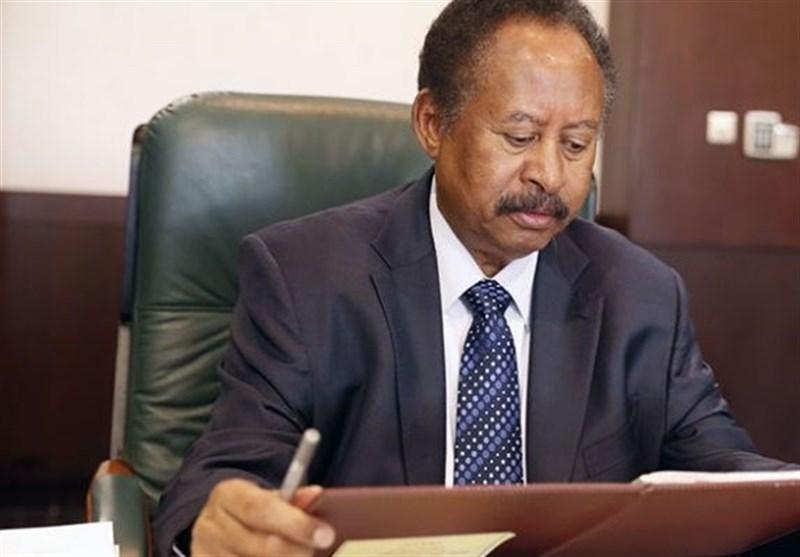 ممنوعیت سفر مقامات بلندپایه سودانی به خارج