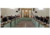 UN Special Envoy Discusses Yemen Crisis in Tehran