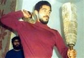 """خاطرات خواندنی از شهید ابراهیم هادی/ کشتی با قهرمان جهان و شیوه متفاوت برای هدایت """"گنده لاتها"""""""