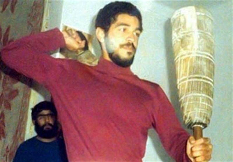 محمد بنا , کشتی , شهید ابراهیم هادی ,