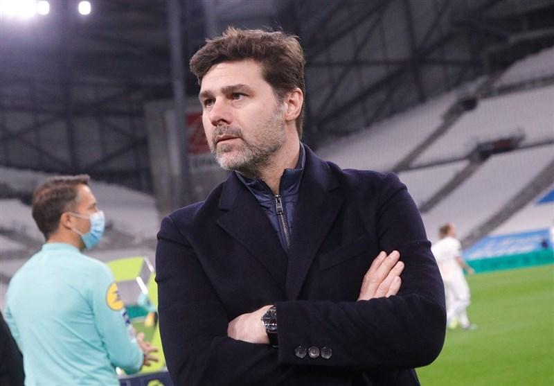 پوچتینو: مقابل موناکو بر بازی مسلط بودیم