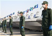 IRGC Navy Gets Hundreds of New Speedboats