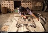 تولید صنایع دستی در استان چهارمحال و بختیاری حال و روز ناخوشی دارد