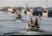 مهارت تفنگداران دریایی در مراکز آموزش و شمال و جنوب کشور افزایش مییابد + فیلم
