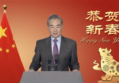 چین: هیچ کشوری بهمیل دیگران نظام خود را اصلاح نمیکند