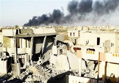 عراق وجود ۴۲ منزل بمبگذاری شده در الانبار/ دستگیری یک داعشی در الرمادی