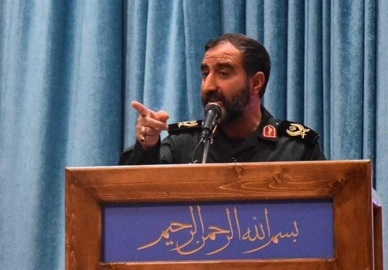 فرمانده سپاه استان گلستان: همه باید در این شرایط بیش از گذشته به مردم خدمت کنند