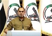 عراق|موضع حشد شعبی درباره انتخابات؛ تاکید مجدد بر ضرورت خروج نظامیان آمریکایی